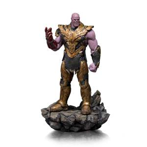 Statuette Deluxe Thanos - Ordre Noir à l'échelle 1/10 BDS Art Scale Marvel Avengers: Endgame 29cm - Iron Studios