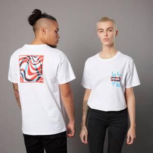 Borderlands 3 Loot Life Weiß Unisex T-Shirt - Weiß
