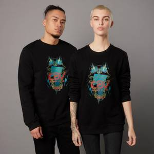 Borderlands 3 COV Unisex Sweatshirt - Black