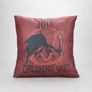 Borderlands 3 COV Square Cushion