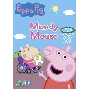 Peppa Pig - Mandy Mouse
