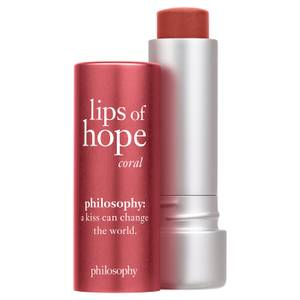 philosophy Lips of Hope Hydrating Lip Treatment (Various Shades)
