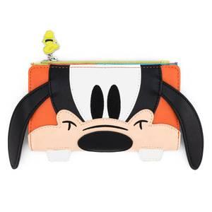 Loungefly Disney Portefeuille Dingo (Goofy)