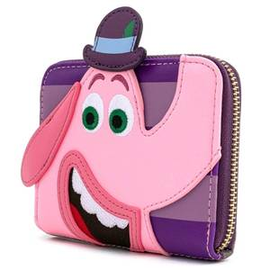 Loungefly Disney Pixar Inside Out Bing Bong Zip Around Wallet