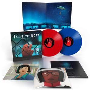 Invada I Lost My Body (Original Motion Picture Soundtrack) 2x Colour LP
