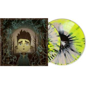 Mondo Paranorman 2x Colour LP