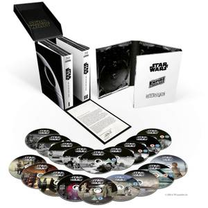 Star Wars: The Skywalker Saga Complete Box Set