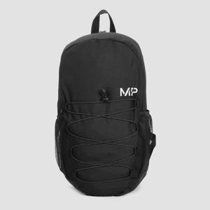 MP Technical Backpack - Black