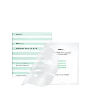 BIOEFFECT Imprinting Hydrogel Mask Pack 150g (Worth $96.00)