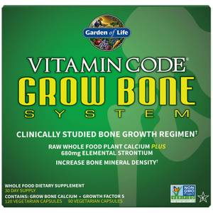 Vitamin Code Bone - 30-Day Kit