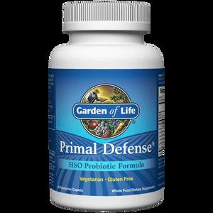 Primal Defense - 45 tabletas