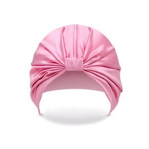 SILKE Hair Wrap The Mila Powder - Pink