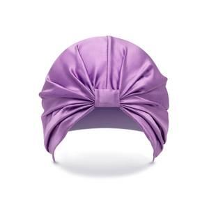 SILKE Hair Wrap The Lila - Lilac