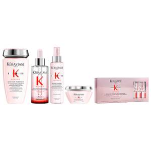 Kerastase Genesis Regime for Thick to Dry Hair