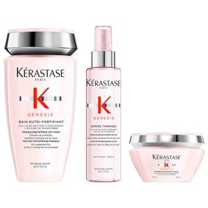 Kerastase Genesis Trio for Thick to Dry Hair