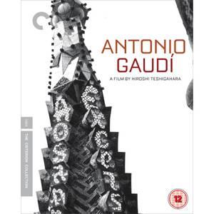 Antonio Gaudi - The Criterion Collection