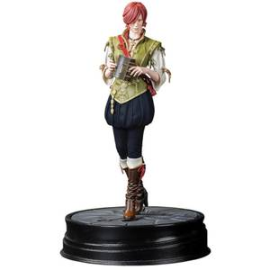 Statuette Shani PVC The Witcher 3 Wild Hunt 24cm Dark Horse