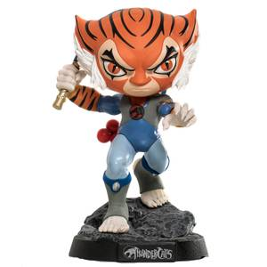 Figura Tygra Thundercats 14 cm - Iron Studios Mini Co.