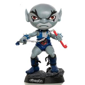 Figurine en PVC Iron Studios Thundercats Mini Co. Panthro 14 cm