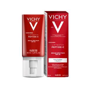 Vichy LiftActiv Peptide-C Face Moisturizer with SPF30