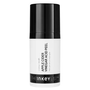 The INKEY List Apple Cider Vinegar Acid Peel 30ml