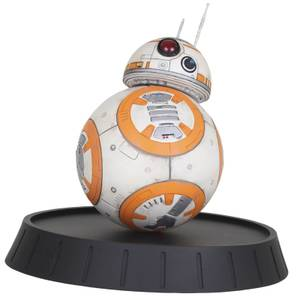 Gentle Giant Star Wars Milestones The Force Awakens BB-8 1/6 Scale Statue
