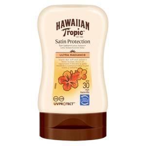 Hawaiian Tropic Satin Protection Lotion SPF30