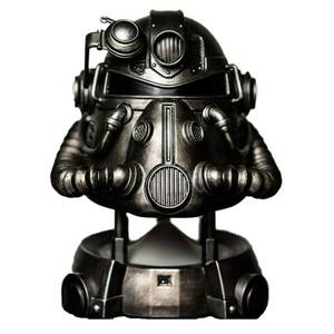 "FALLOUT - ALTOPARLANTE BLUETOOTH ""CASCO T-51B"""