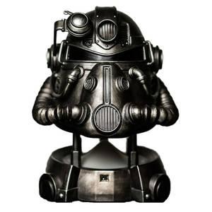 Enceinte Bluetooth Fallout - Casque T-51 - Capteur de mouvement