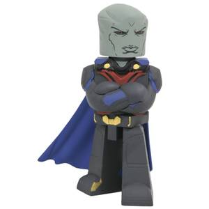 DC Comics Supergirl Cw Martian Manhunter Vinimate