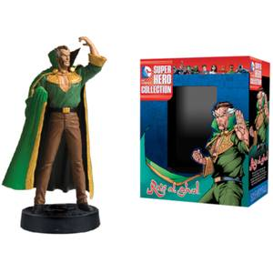 Eaglemoss DC Comics Super Hero Collection - Ras Al Ghul Figure