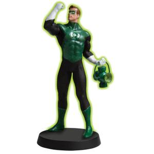 Eaglemoss DC Comics Super Hero Collection - Green Lantern Figure