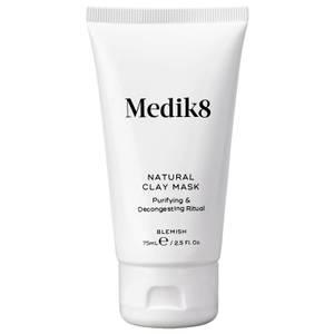 Medik8 Natural Clay Mask 75ml