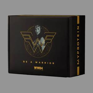 Limited Editon Wonder Woman 1984 Bundle
