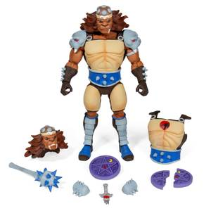 Super7 ThunderCats ULTIMATES! Figuur - Grune the Destroyer