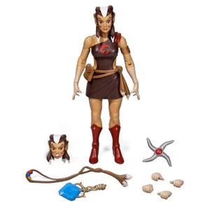 Super7 ThunderCats ULTIMATES! Figure - Pumyra