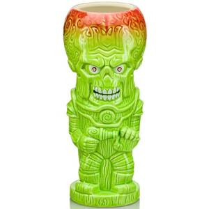 Beeline Creative Mars Attacks 18 oz. Geeki Tikis Mug