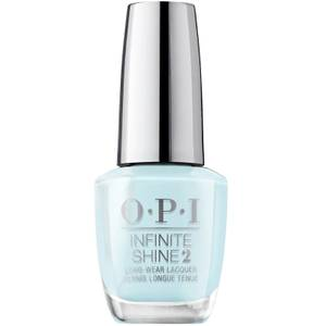 OPI Mexico City Limited Edition Infinite Shine Nail Polish - Mexico City Move-Mint 15ml