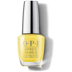 OPI Mexico City Limited Edition Infinite Shine Nail Polish - Don't Tell a Sol 15ml