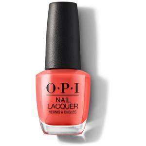 OPI Mexico City Limited Edition Nail Polish - My Chihuahua Doesn't Bite Anymore 15ml