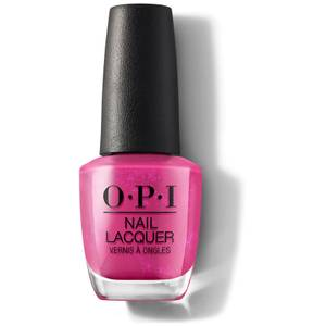 OPI Mexico City Limited Edition Nail Polish - Telenovela me About It 15ml