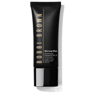 Bobbi Brown Skin Long-Wear Fluid Powder Foundation 40ml (Various Shades)