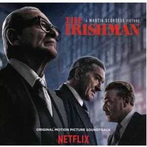 The Irishman (Original Motion Picture Soundtrack) 2xLP