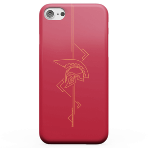 Magic: The Gathering Theros: Beyond Death Helmet Phone Case for iPhone and Android