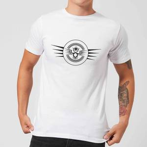 Magic: The Gathering Theros: Beyond Death Owl Men's T-Shirt - White