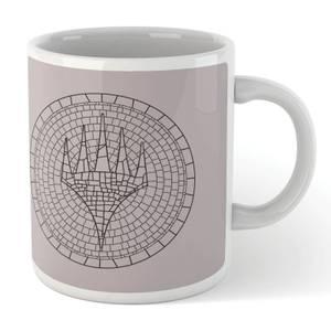 Magic: The Gathering Theros: Beyond Death Planeswalker Mosaic Mug