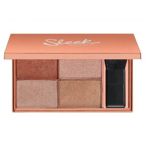 Sleek MakeUP Highlighting Palette - Copperplate
