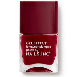 Nails Inc Nail Polish Kensington High Street
