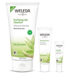 Weleda Blemished Skin Regime (Worth $75.85)