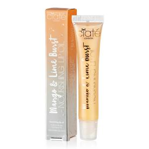 Ciaté London Fruit Burst Lip Oil - Mango & Lime 10ml